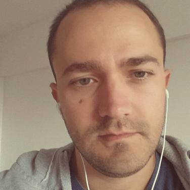 Dimitar Angelkov