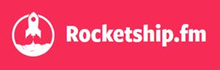 Welcome, Rocketship.fm Listener!