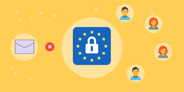 GDPR for Referral Programs