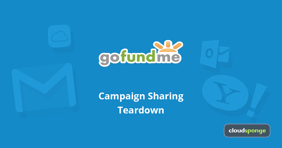 GoFundMe Teardown: A Great User Experience = More Money
