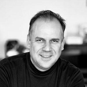 Kent Lindstrom, COO of Nuzzel